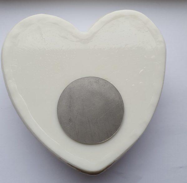 Urn hart asbestemming