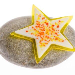 Kinderurn mini urn ster