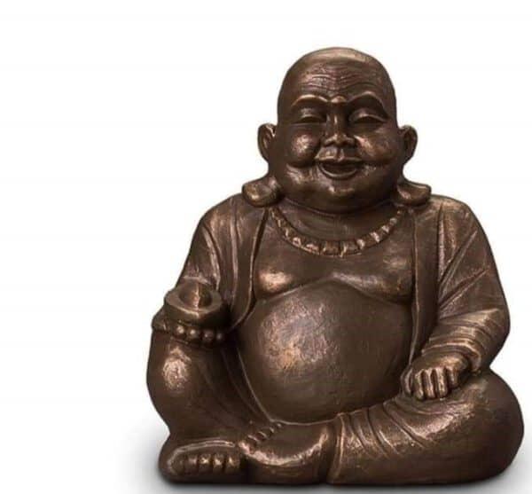 Boeddha urn