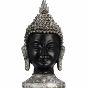 Urn boeddha hoofd