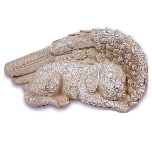 Urn hond