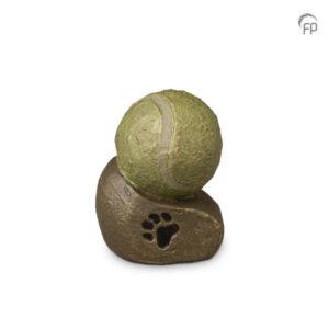 Dierenurn tennisbal