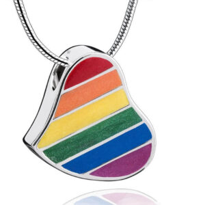 Ashanger regenboog hart