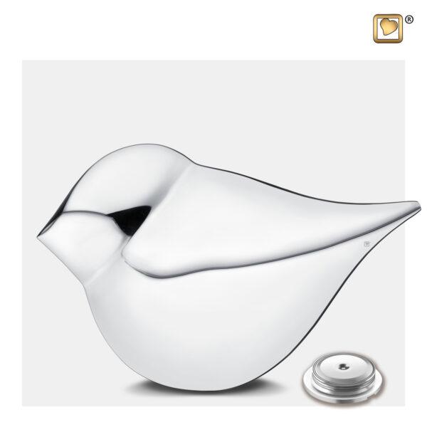 A563 Soulbird Adult Urn Loveurns