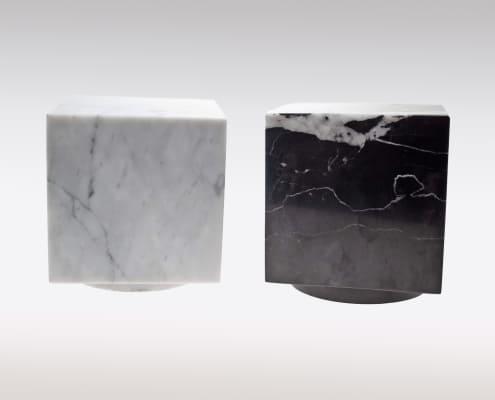Cubos urn