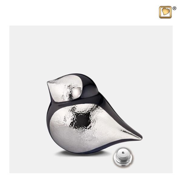 K560 Soulbird Keepsake Urn Loveurns