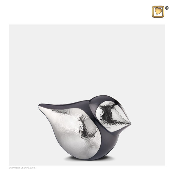 K561 Soulbird Keepsake Urn Loveurns