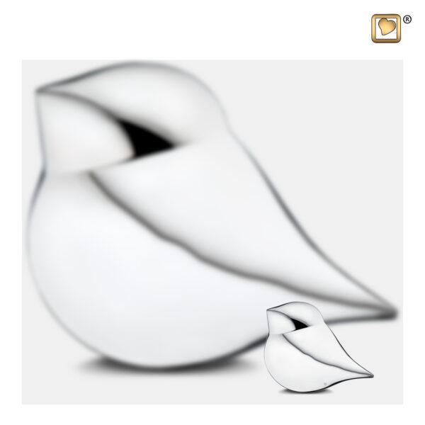 K562 Soulbird Keepsake Urn loveurns