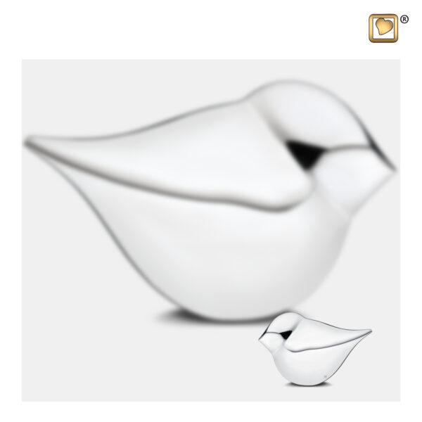 K563 Soulbird Adult Urn Loveurns