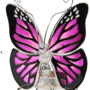 Gedenklichtje vlinder uitvaartwinkel deventer