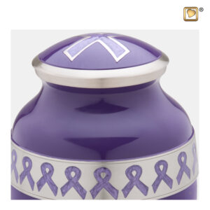 A901 Awareness Adult Urn Loveruns