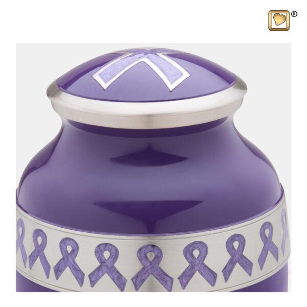 A901 Awareness Adult Urn Loveruns