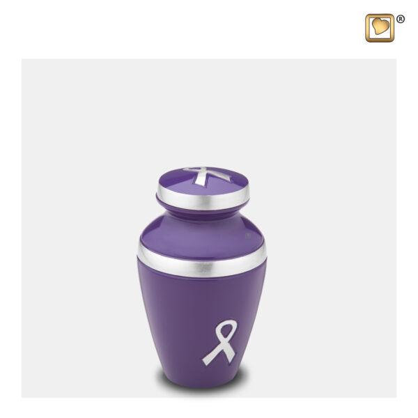K901 Awareness Keepsake urn loveurns