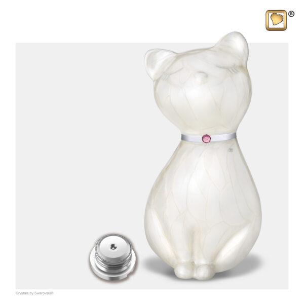 P263 Dierenurn kattenurn