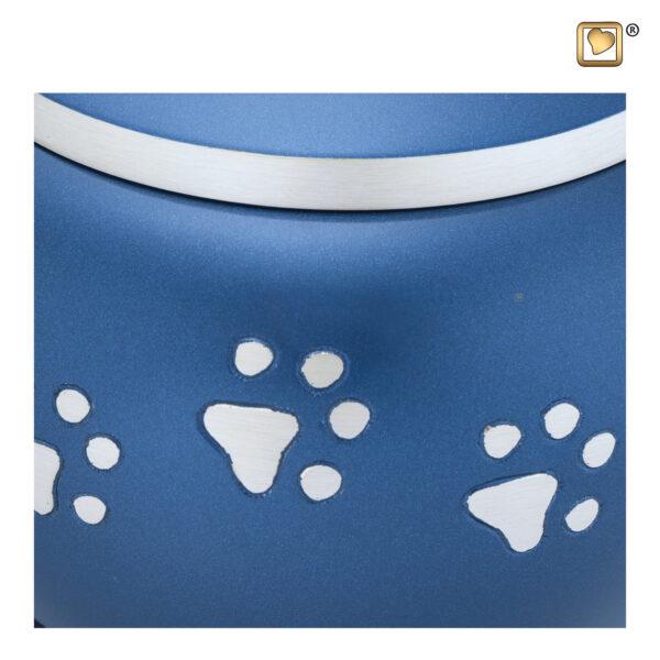 P271L Dierenurn pet urn white
