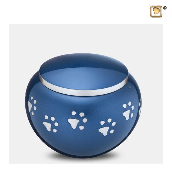 P271M Dierenurn pet urn white