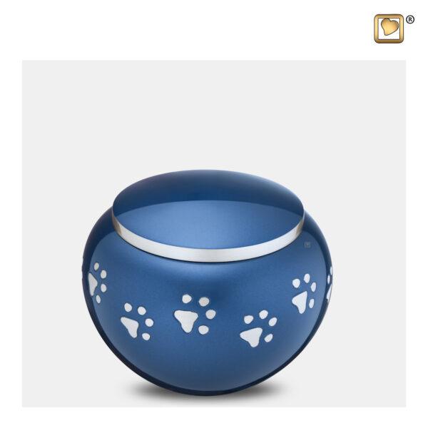P271S Dierenurn pet urn white