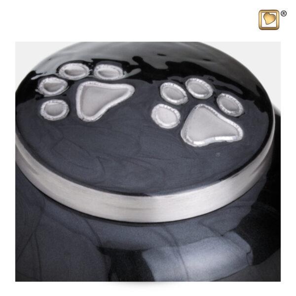 P260 Cat pet urn dierenurn