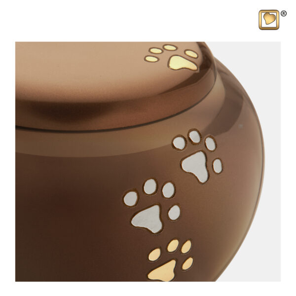 P260 Cat pet urn dierenurn