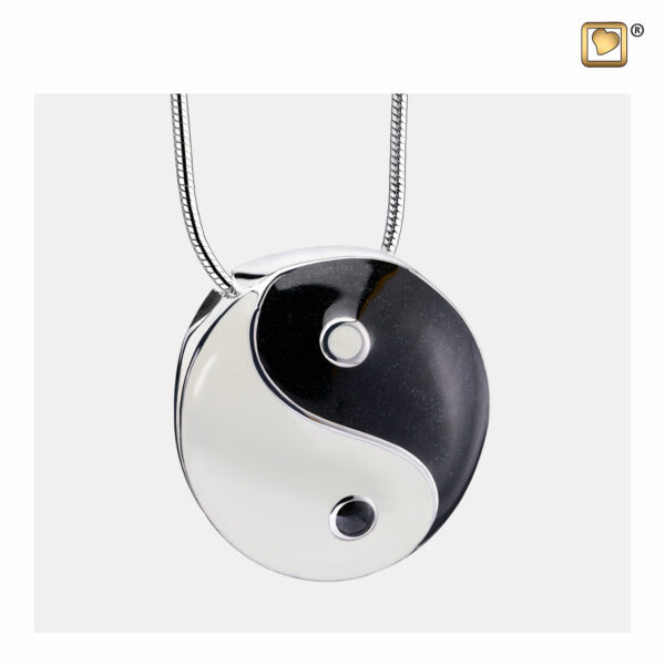 PD1310 yin yang ashanger