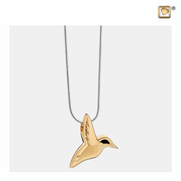 PD1351 Ashanger vogel