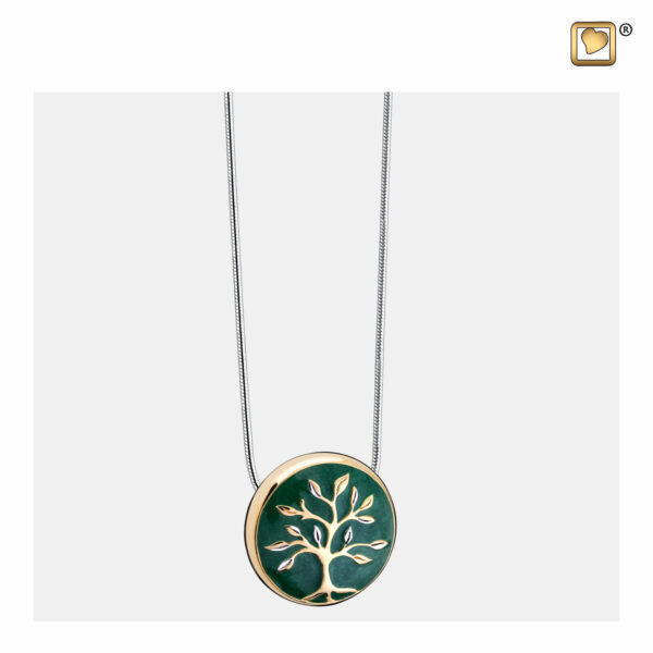 PD1470 tree of life loveurns