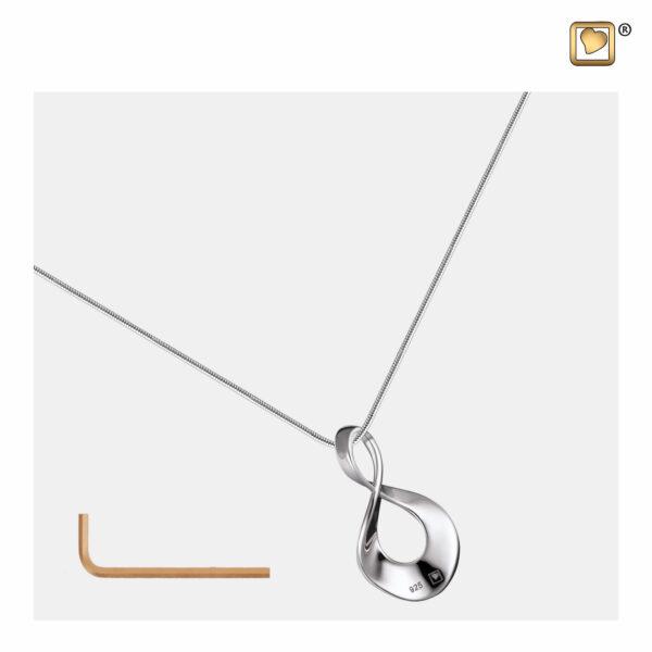 PD1501 infinity hanger