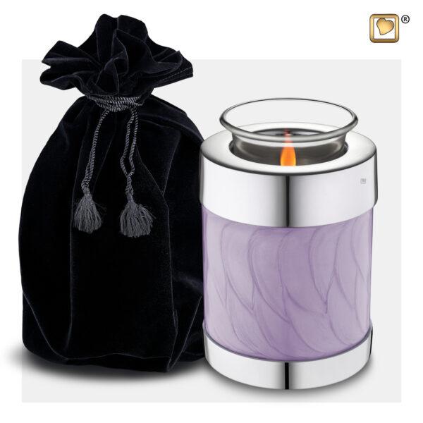 T670 Tealight Urn Loveurns