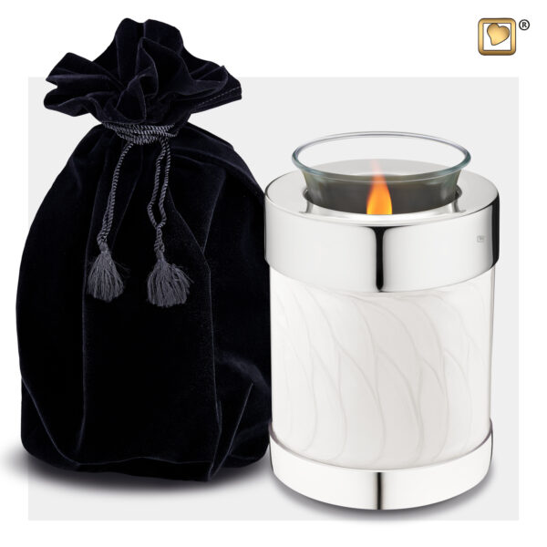 T671 Tealight Urn Loveurns