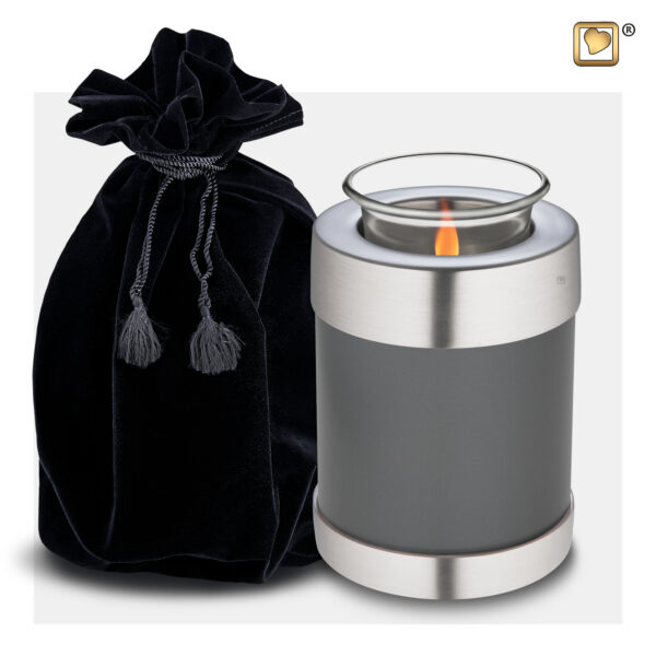 T673 Tealight Urn Loveurns