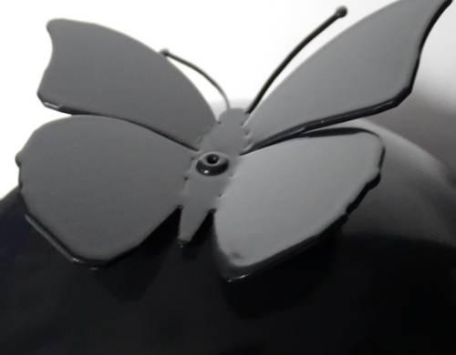 Urn vlinder rvs