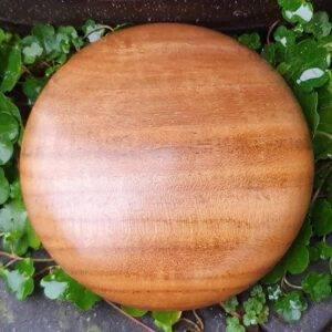 Urn hout wood mini urn