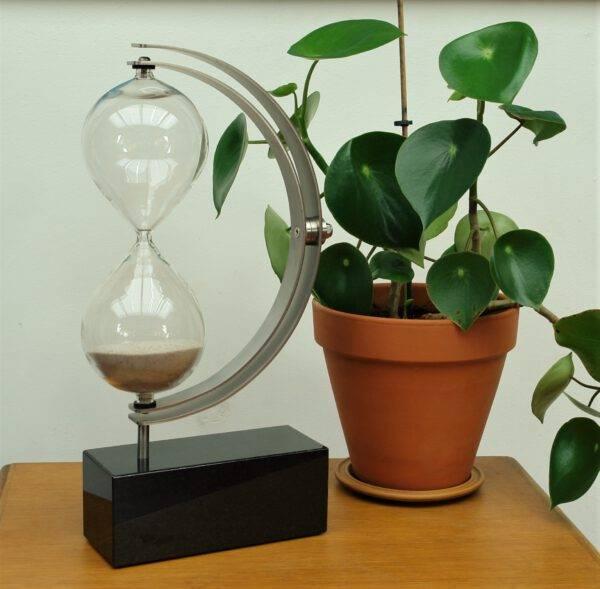 As-Zandloper urn