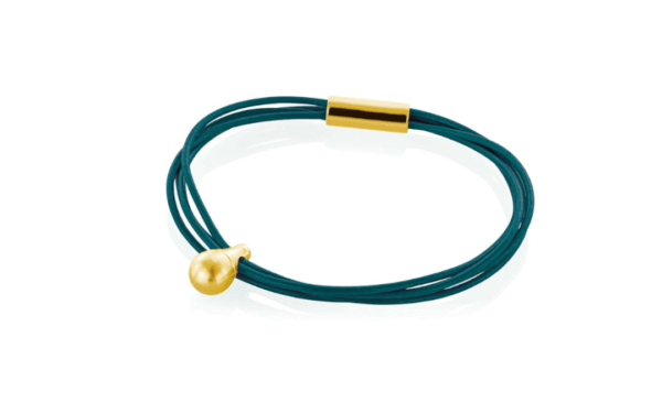 Tadblu Assieraad armband druppel crematie